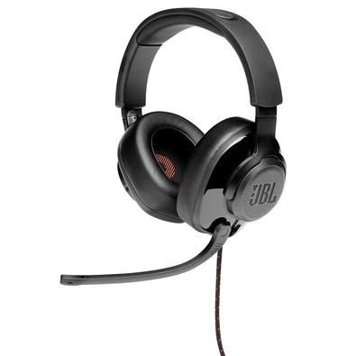 Fone de Ouvido Gamer Headset JBL Quantum 200