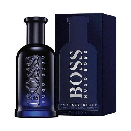 Perfume Hugo Boss Bottled Night 100ml