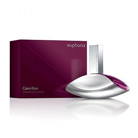 Perfume Calvin Klein Euphoria 50ml Feminino