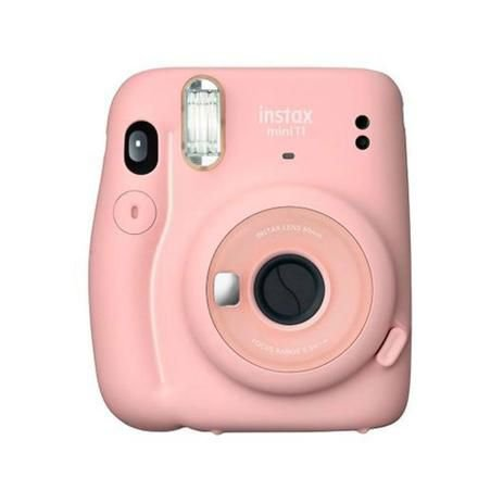 Camera Instax Mini 11 - Rosa