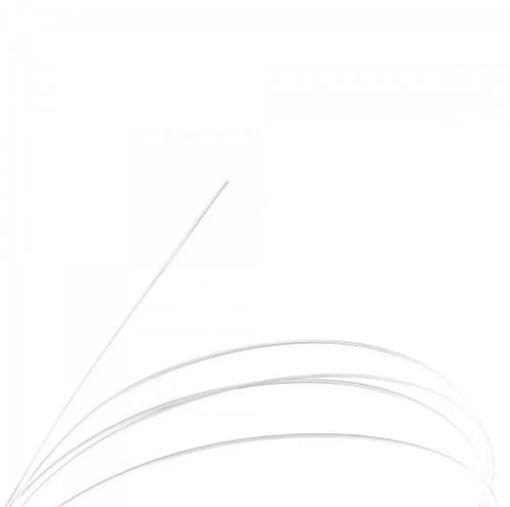 Corda Avulsa para Violão Nylon Giannini GENWPALM1 1a .028 Clássico Tensão Pesada