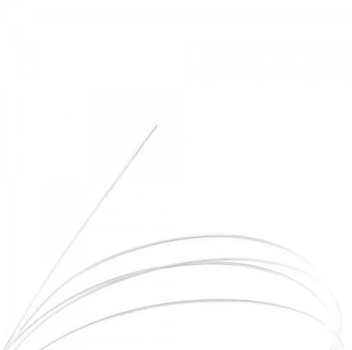 Corda Avulsa para Violão Nylon Giannini GENWPALM3 3a .040 Clássico Tensão Pesada