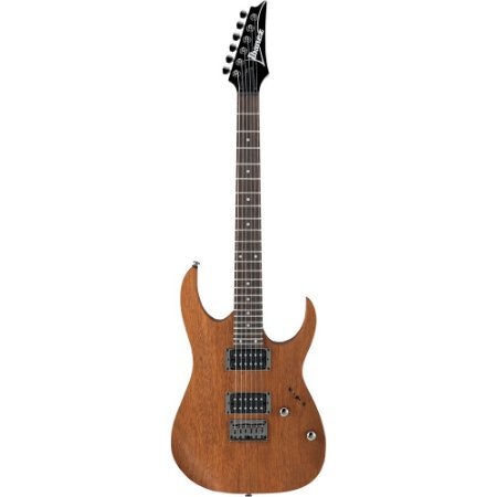 Guitarra Ibanez RG421 MOL Mahogany Oil