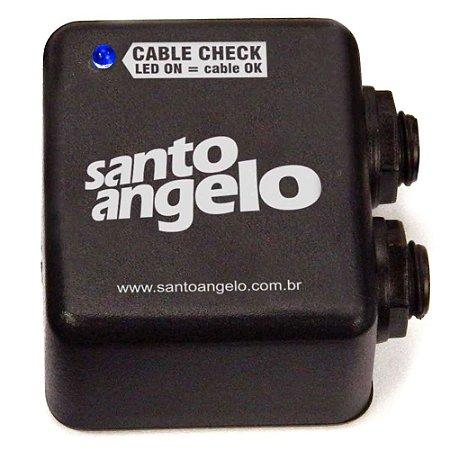 Testador de cabos Santo Angelo VC POD
