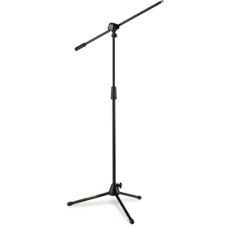 Pedestal Girafa para Microfone Hercules MS432B QUICK TURN