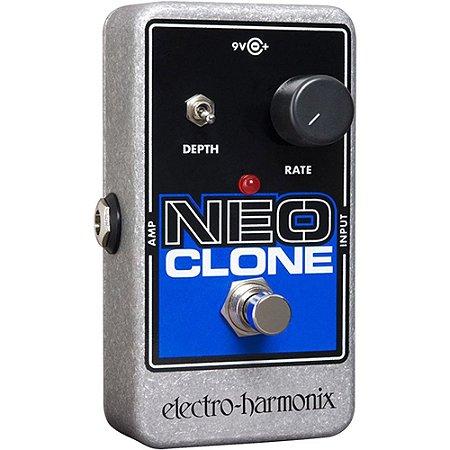 Pedal Electro Harmonix Neo Clone Analog Chorus