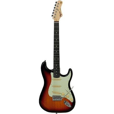 Guitarra Tagima TG-500 Sunburst