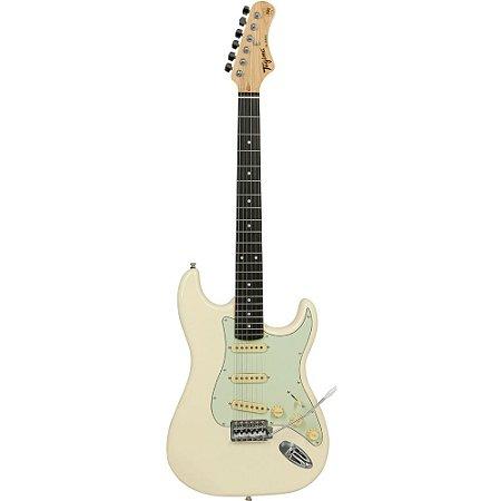 Guitarra Tagima TG-500 Olympic White