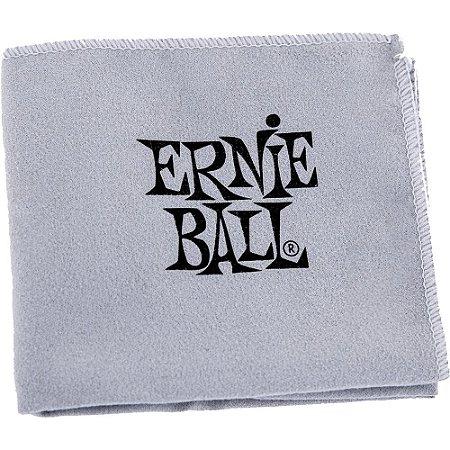 Flanela em Microfibra para Polimento Ernie Ball 4220