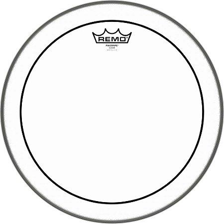 Pele Remo Pinstripe 14 Transparente PS-0314-00