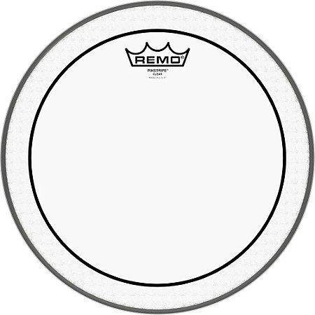 """Pele Remo Pinstripe 12"""" Transparente PS-0312-00"""