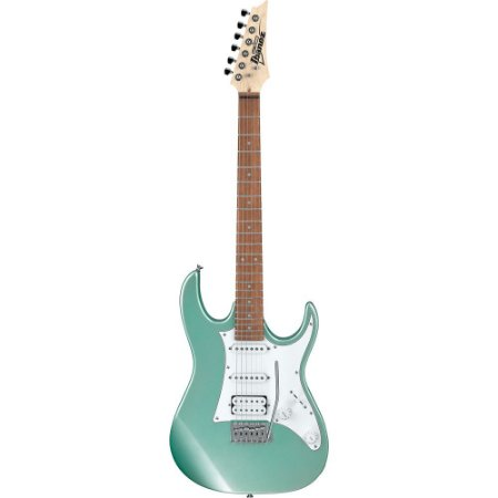 Guitarra Ibanez Gio GRX 40 MGN Metallic Light Green