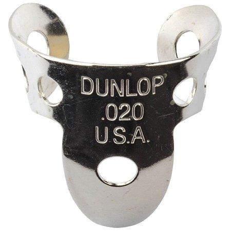 Dedeira Dunlop 33R Nickel Silver 0.020 - Unidade