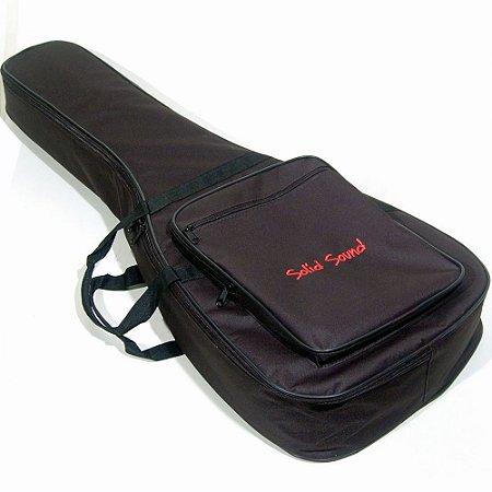 Bag Solid Sound Violão Folk - Lee