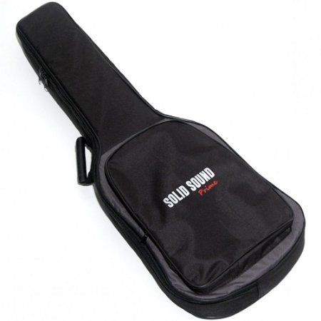 Bag Solid Sound Guitarra - Prime