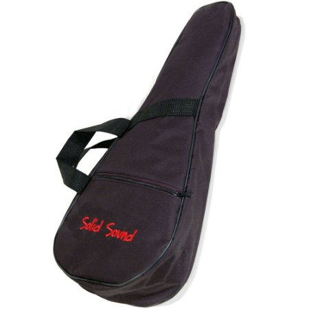Bag Solid Sound Cavaquinho - Lee