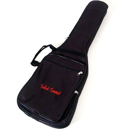 Bag Solid Sound Baixo - Lee