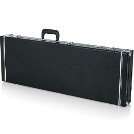 Case Gator GW-ELECTRIC Case Deluxe para Guitarra