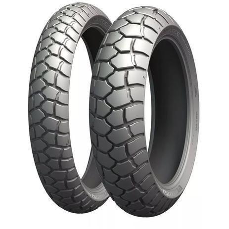 Pneu Michelin para moto Anakee Adventure PAR 120/70/R19 170/60/R17