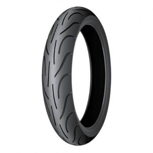 Pneu Michelin para moto 120-70-R17 Pilot Road 2 58W TL