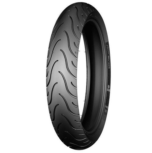 Pneu Michelin para moto 150-60-R17 Pilot Street 66H TL TT