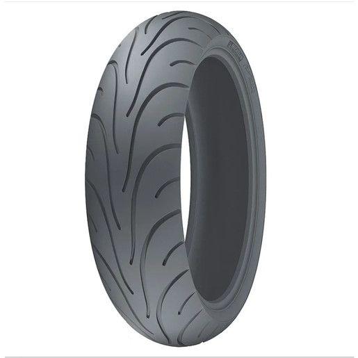 Pneu Michelin para moto 180-55-R17 Pilot Road 2 73W TL