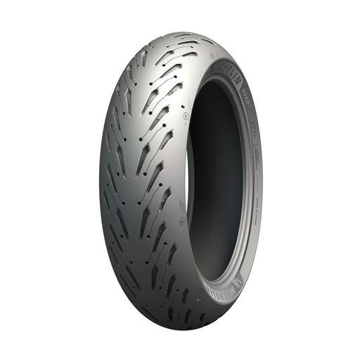 Pneu Michelin para moto 180-55-R17 Road 5 73W TL