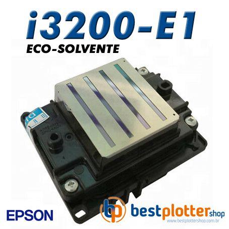 EPSON i3200-E1   -    Base ECO-SOLVENTE