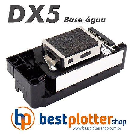 Epson DX5 Base D'água