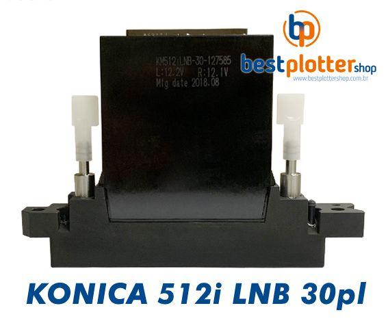 Cabeça Konica 512i LNB 30pl