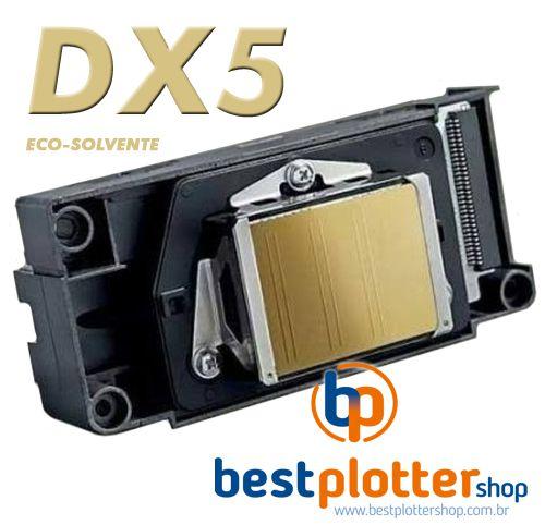 Epson DX5 DESBLOQUEADA