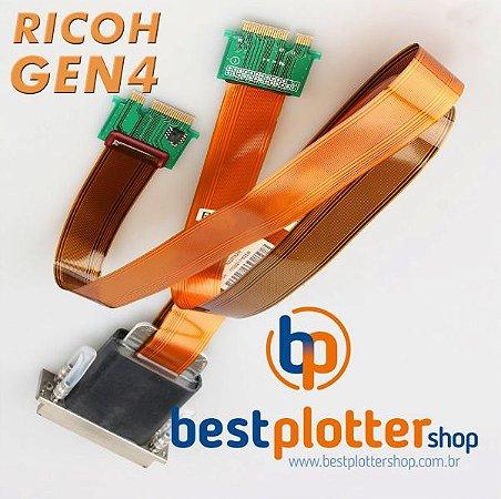 Ricoh Gen4
