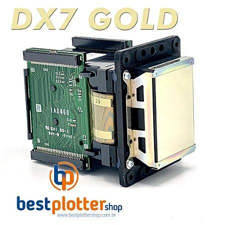 Epson DX7 - GOLD HEAD