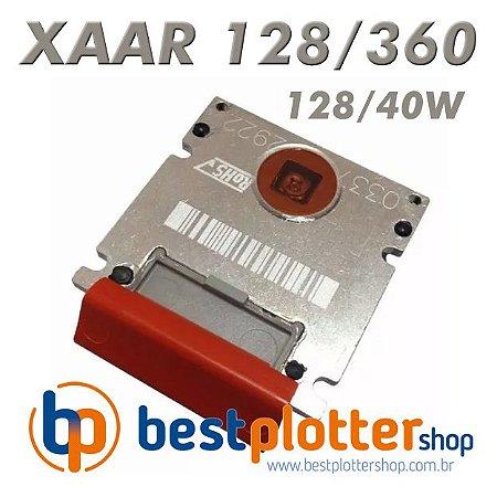 Cabeça de Impressão Xaar 128-360