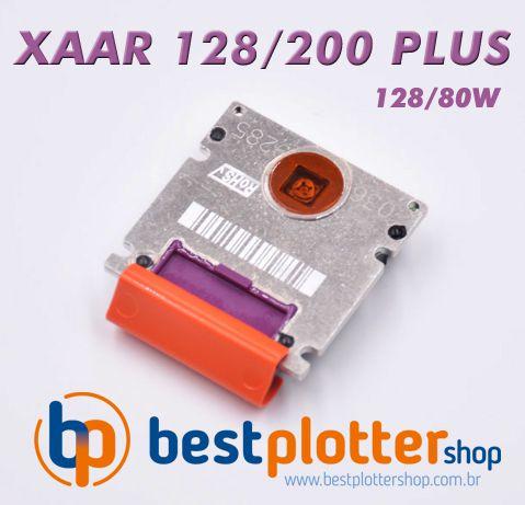 Cabeça de Impressão Xaar 128-200 (Plus)