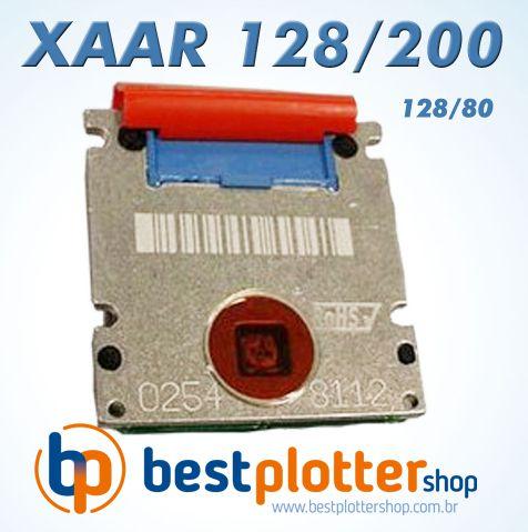 Cabeca de Impressão Xaar 128-200