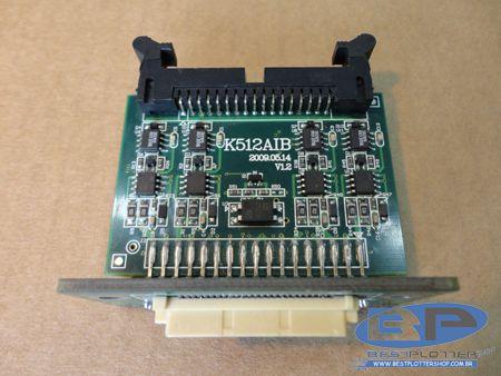 Adaptador de cabeça MyJet Konica V1.2
