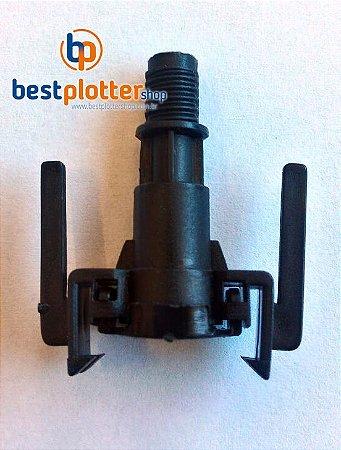 Conector Damper DX5 - UV