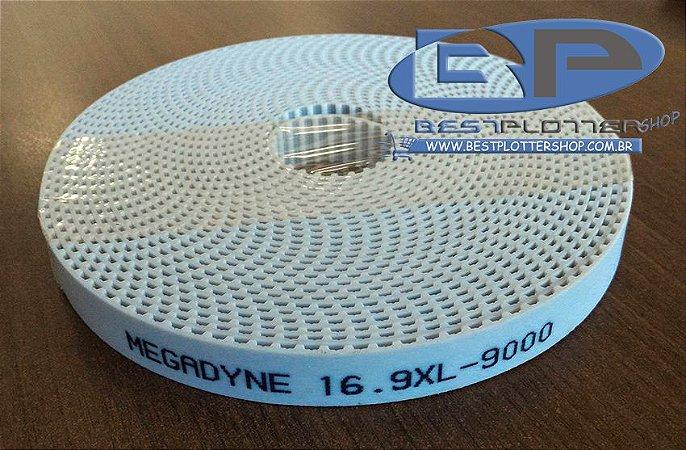 Correia Megadyne 16.9XL-9000