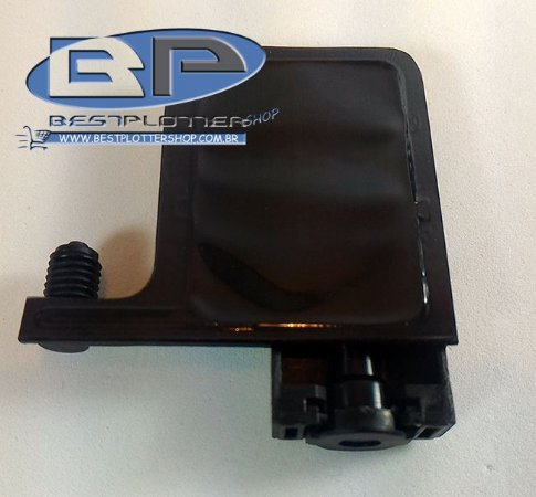 Damper Grande entrada 4mm - DUPLO Frame - UV