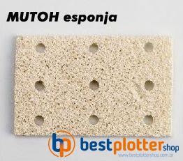 Esponja Mutoh ValueJet / RJ900
