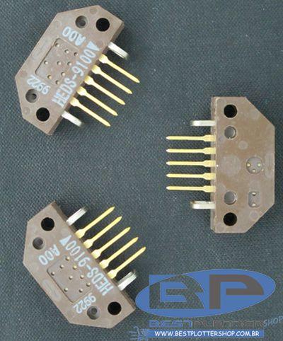 Sensor de Encoder HEDS 9100