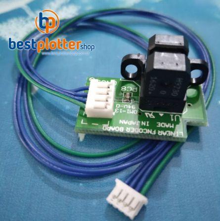 Sensor de Encoder ROLAND XJ-740