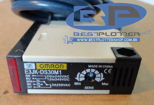 Sensor Photoeletrico