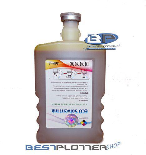 Tinta Eco-Solvente YELLOW