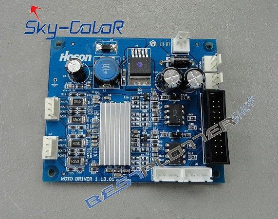 Placa Controladora de Motores SkyColor 6160S