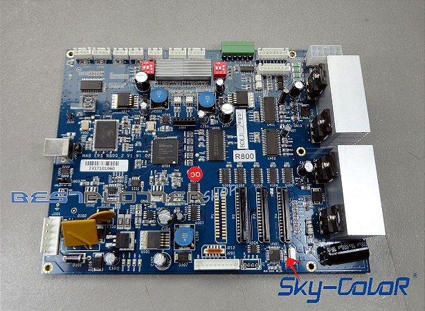 Placa Mãe SkyColor - 6160S
