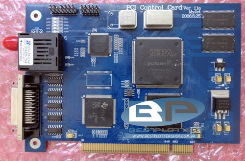 Placa PCI MyJet BOX