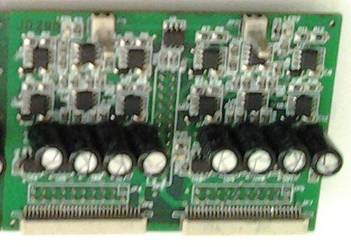 Small Board para gerenciadora de cabeças JHF T90