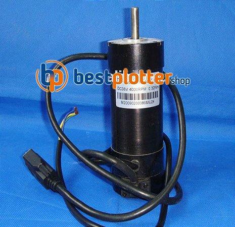 Motor Leadshine 57AC141C4BF4
